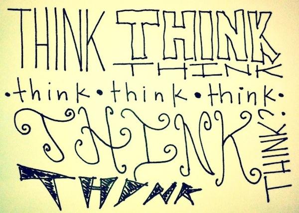 think-sketch-e13630527199951