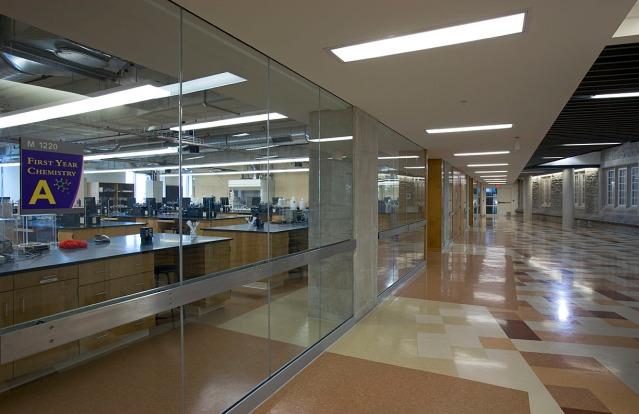 UWO Chem Lab